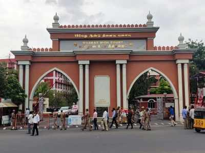 Father-son custodial deaths: Madras High Court orders revenue officials to take control of Sattankulam police station