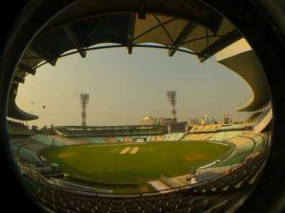 Kolkata: Eden Gardens to be used as COVID-19 quarantine facility for police personnel