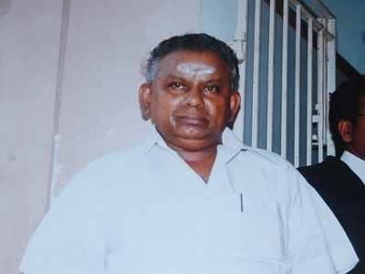 Jeevajothi unable to accept that P Rajagopal died without spending a single day in prison