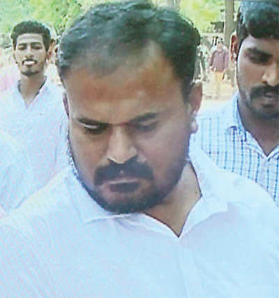 Naveen's lawyer seeks to be with him during narco test