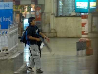 10 ID cards of 26/11 attackers carrying Hindu names were fake: Ujjawal Nikam