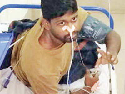 Atrocity case against 9 Civil docs: Doctor filed complaint against two who saved him