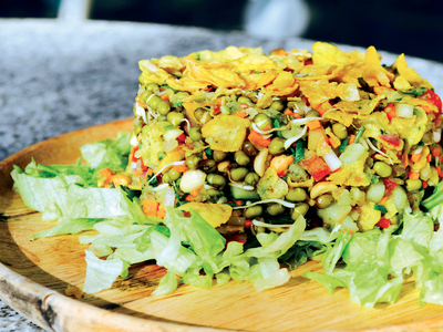 Bytes of Bengaluru: Packed with nutrition plus flavour, these salads are simply super