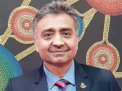 GSBA official Mayur Parikh named Indian team manager