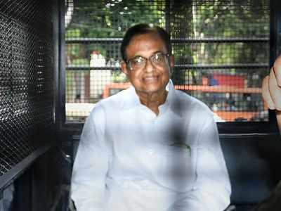Supreme Court reserves verdict on P Chidambaram's plea against HC denying bail in INX media case