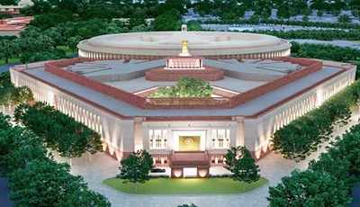 Live updates: Supreme Court allows Central Vista project but with several riders