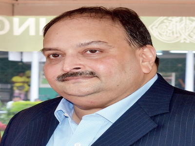 Choksi seeks dismissal of ED plea to declare him as fugitive