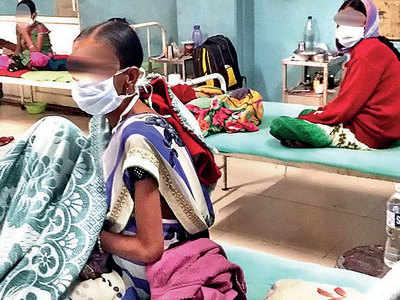 Drug-resistant TB on rise in PMC limits