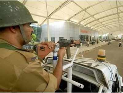 CISF to conduct passenger feedback survey at eight major airports
