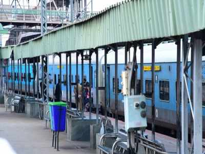 12 special trains from Karnataka to ferry migrants home on Saturday