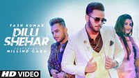 Latest Punjabi Song 'Dilli Shehar' Sung By Yash Kumar Featuring Millind Gaba