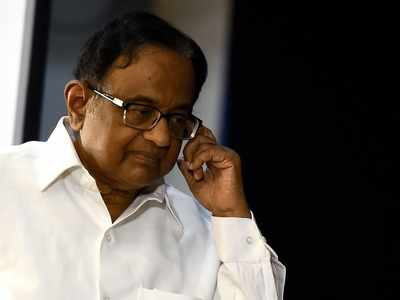 PM gave us headline and blank page: Chidambaram on Rs 20 lakh crore special economic package