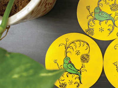 PLAN AHEAD: Learn the art of pattachitra
