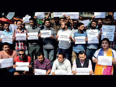 Kashmir leaders to be freed 'one by one'