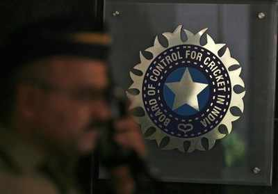 BCCI rejects Pepsi's late bid to be official partner