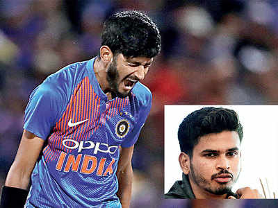 Team India's fresh ODI cycle begins against West Indies