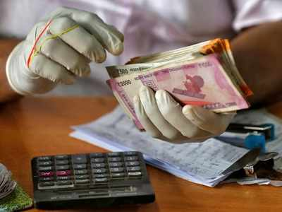 COVID-19: Income Tax department to immediately issue pending refunds up to Rs 5 lakh