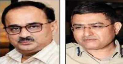 Feud between CBI chief, deputy: Agency may name spl director in FIR