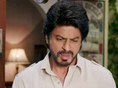 Dear Zindagi movie review: Preachy, but largely watchable, thanks to Shah Rukh Khan
