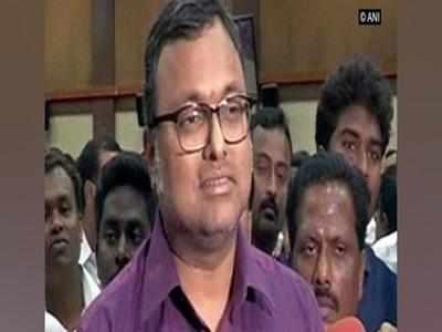 Delhi High Court seeks CBI's response on bail plea of Karti Chidambaram