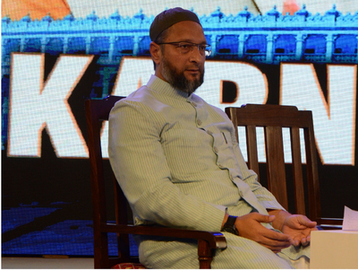 No objection to Lok Sabha election during Ramzan: AIMIM chief Asaduddin Owaisi