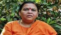Uma Bharti: Priyanka Gandhi is 'Chor ki Patni'