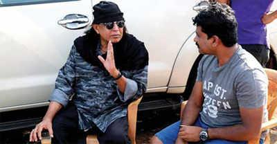Mithun joins cast of 'The Villain'
