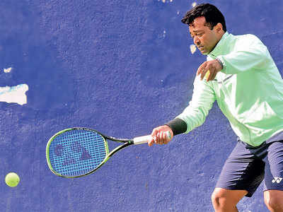 Tennis has become a lot more accessible in India, says Leander Paes