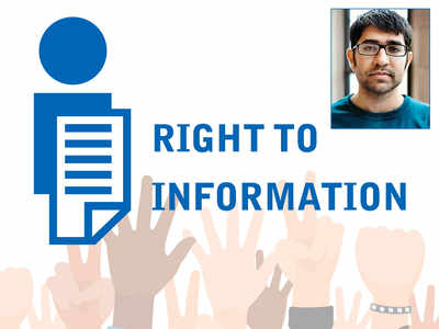'Amendments to RTI Act must be rejected'