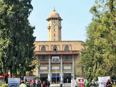10,000 seats vacant in GU BCom courses