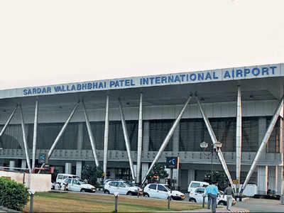 Airfares to shoot up, Ahmedabad airport to see heavy rush