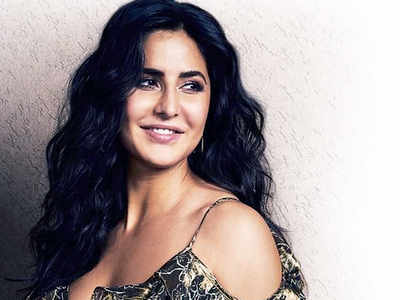 Katrina Kaif: Love doesn't grow over time, it happens in an instant