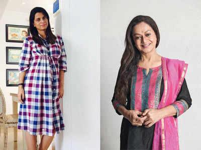 Kangana Ranaut's sister Rangoli retaliates to Zarina Wahab's comments