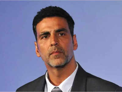 Akshay Kumar hospitalised after testing positive for coronavirus