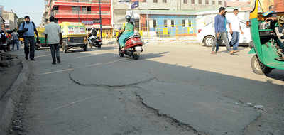 BBMP's 'bias' is leaving Chickpet out in the cold