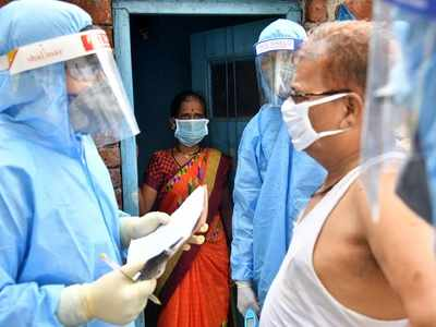 Kalyan Dombivali reports 226 new COVID-19 cases, three deaths on Wednesday