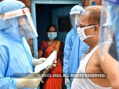 Dadar reports 32 new COVID-19 cases on Saturday; six test positive in Dharavi