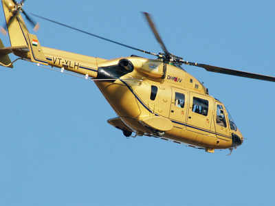 More trouble for HAL as DGCA issues directive after incidents of noise, jerks in civil Dhruv helicopter engine