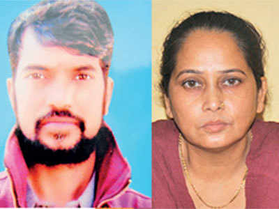 Centre told to give job to sister of RAW agent jailed in Pak