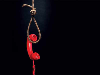 Job cuts, business loss, mounting debts lead to surge in calls of despair to suicide helpline