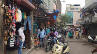 Unlock 1.0: Pune's famous Tulshibaug market opens after 2-month shutdown