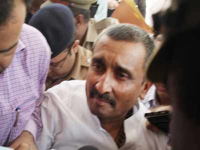 Unnao rape case: Delhi court sentences Kuldeep Sengar to 10-year jail