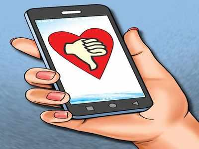Pune: Man robbed by woman he met on dating application