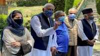 Gupkar alliance agrees to attend PM's meet with all parties on Jammu and Kashmir