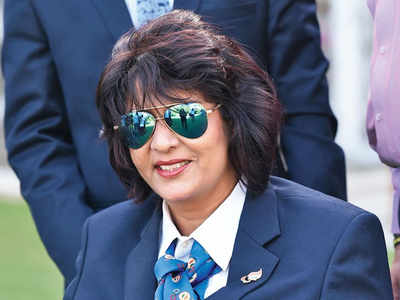 Deepa Malik eyes podium finish at 2018 Asian Games