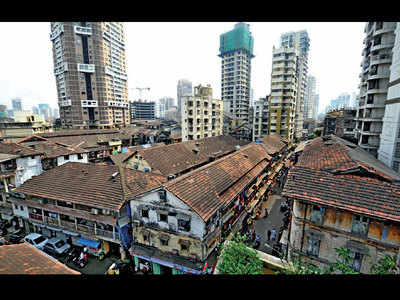 Should those living in dangerous/dilapidated buildings be forcibly evicted?