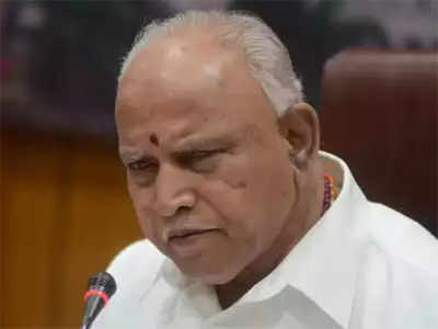 Chief Minister BS Yediyurappa reassures aid to flood-hit districts