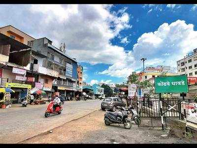 This village in Pune district becomes first in country to ban Chinese goods after strife at Galwan Valley
