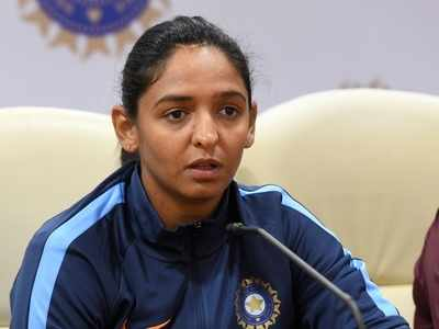 Harmanpreet Kaur tests positive for COVID-19