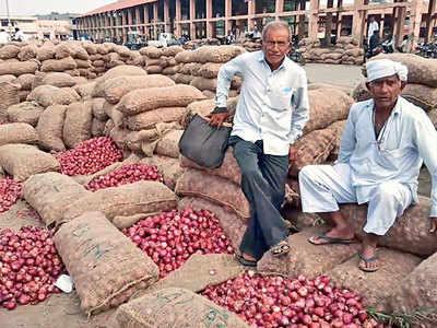 Thieves strike onions in Bhavnagar